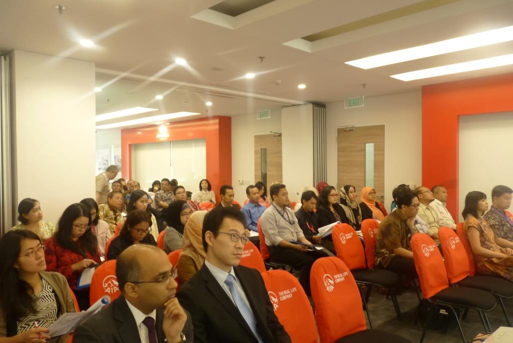 Ernst and Young Joint Seminar 201512/10/2015 12:00:00 AM